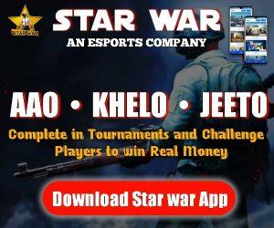 best pubg lite tournament app star war