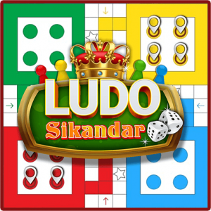 Best Ludo Tournament App | Play Ludo Sikandar & Win Real Cash | Best Real Money Ludo Game